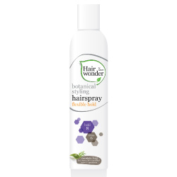 Hair Wonder Hairspray Flexible Hold 300 ML