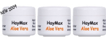 HayMax Aloe Vera triple Hayfever Balm 3 for 2
