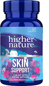 Higher Nature SKin Support