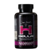 James Haskell Hella Pre-Trainer/Fat Burner 90 Capsules