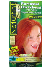 Naturtint Permanent Hair Colorant Copper