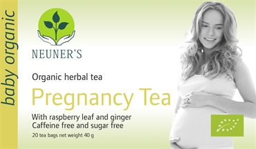 Neuners Pregnancy Tea