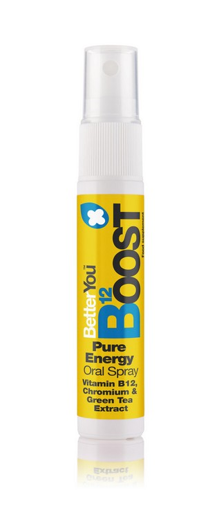 BetterYou B12 Boost Spray