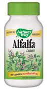 Alfalfa-Leaves-405mg-100-Capsules