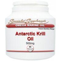 Antarctic-Krill-Oil