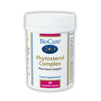 Biocare-Phytosterol-Complex-90-Vegicaps