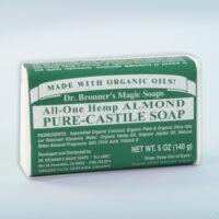 Dr-Bronner-Almond-Mild-Soap-Bar-140-g