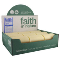 Faith-in-Nature-Tea-Tree-Soap-box-of-18-bars-1.8-Kgs