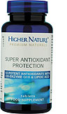 Higher-Nature-Super-Antioxidant-Protection-30-or-90-tablets
