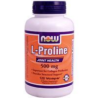 NOW-L-Proline-500-mg