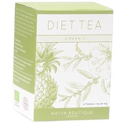 Natur Boutique Diet Tea Reviews