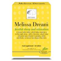 New-Nordic-Melissa-Dream-20-tablets