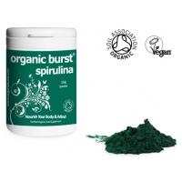 Organic-Burst-Spirulina-Powder-100g