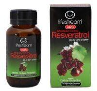 Resveratrol-