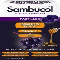 Sambucol-Pastilles-20-Pastilles