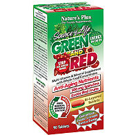 Source-of-Life-GREEN-AND-RED-Bi-Layered-Tablets
