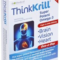 ThinkKrill-Brain-Vision-Heart-30-Capsule