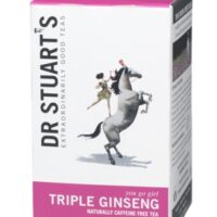 Triple-Ginseng