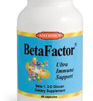 betafactor