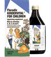 floradix-kindervital
