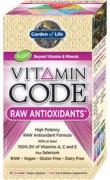 itamin-Code-RAW-Antioxidants30vcl