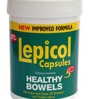 lepicol-gelatin
