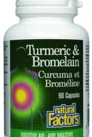 natural-factors-Turmeric-Bromelain-90-capsules