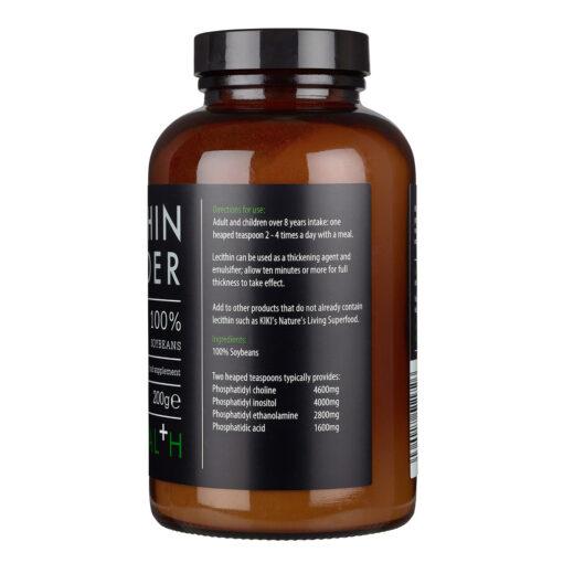 Lecithin Powder 200g