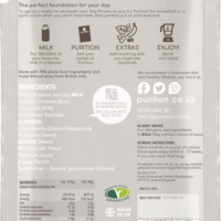 Wholefood Nutrition With Coconut SINGLE SACHET 40g