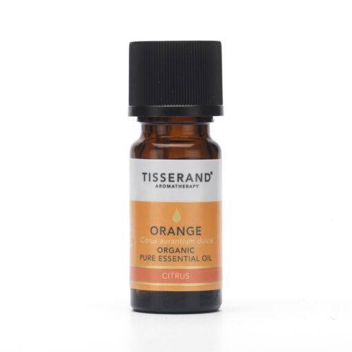 Orange Organic Pure Essential Oil 9ml