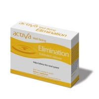 Well Being Elimination 30's
