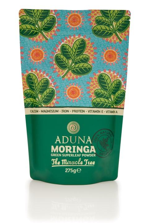 Moringa Superleaf Powder 275g