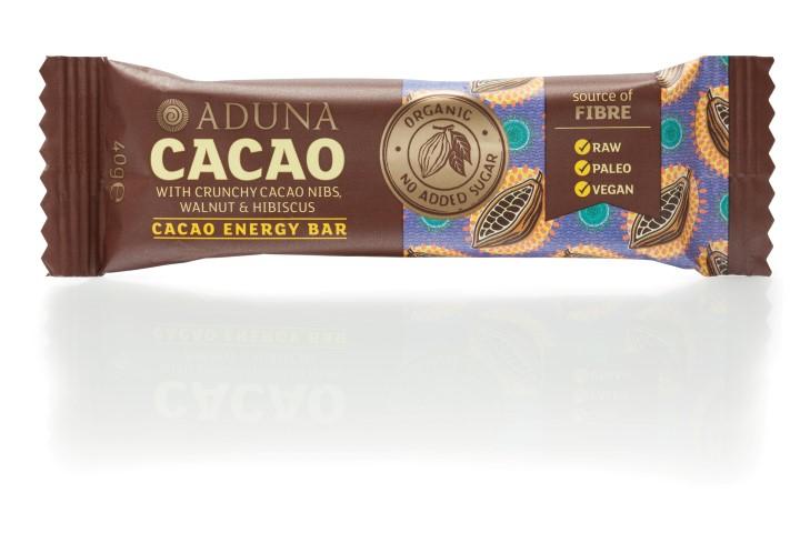 Cacao Raw Energy Bar