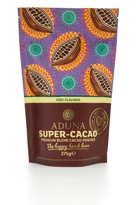 Super-Cacao Powder 275g