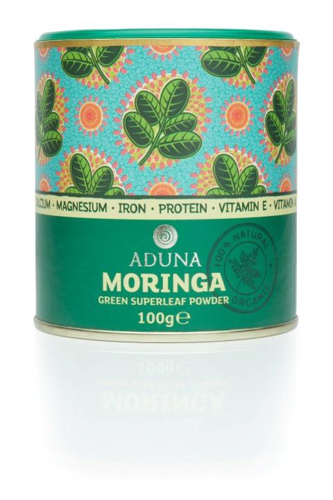 Moringa Superleaf Powder 100g