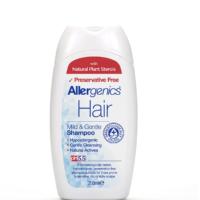 Hair Mild & Gentle Shampoo 200ml