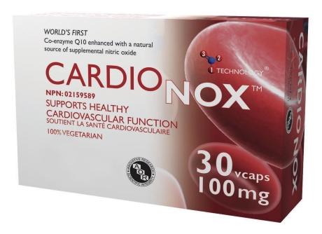 CardioNOx  30's )