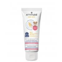 Sensitive Skin Baby Natural 2 in 1 Shampoo & Body Wash 200ml