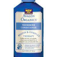 Thickening Biotin B-Complex Conditioner 397g