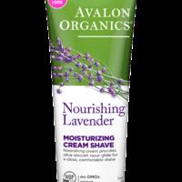 Nourishing Lavender Moisturising Cream Shave 227g