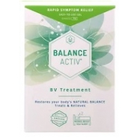 Balance Active BV Treatment GEL TUBES 7's