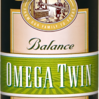 Omega Twin Balance 335ml