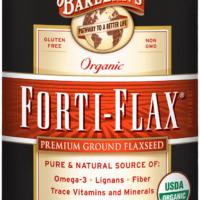 Forti Flax 454g