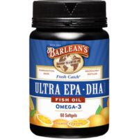 Fresh Catch Ultra EPA DHA 60's