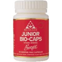 Junior Bio-Caps 60's