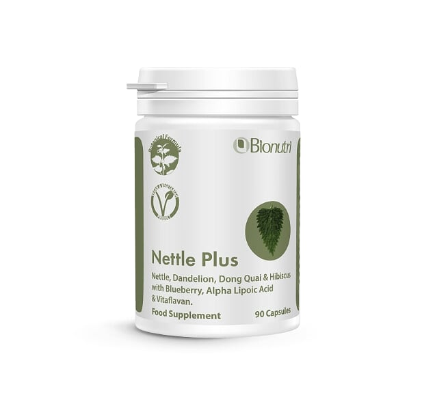 Nettle Plus 90's