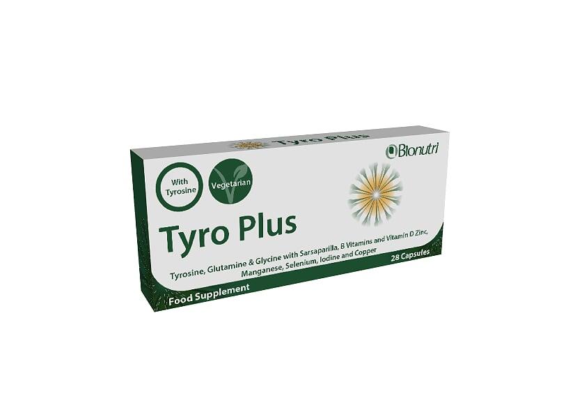 Tyro Plus 28's