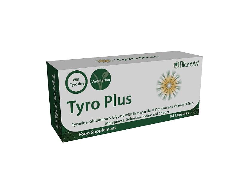 Tyro Plus 84's