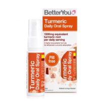 Turmeric Daily Oral Spray 25ml