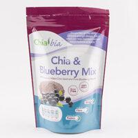 Chia & Blueberry Mix 100G